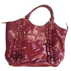 Steve Madden Faux Leather Large Purse